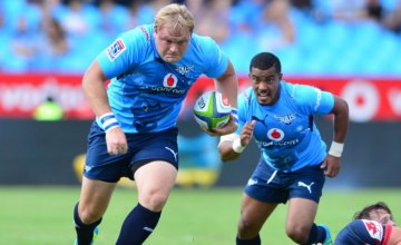 Adriaan Strauss has been rested by the Bulls this week