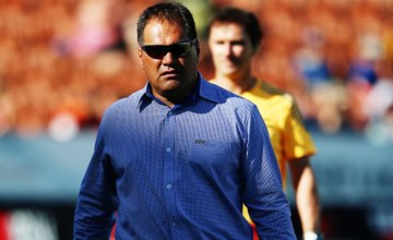 Chiefs coach Dave Rennie says they have momentum