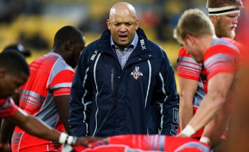 Deon Davids has named a 25 man squad for the Kings tour of Argentina