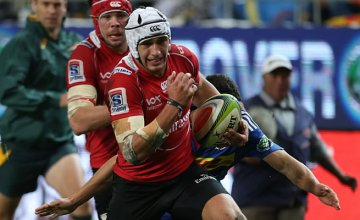 Harold Vorster will play in his 50th Super rugby match