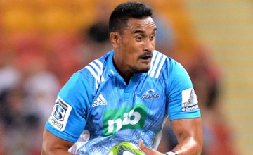 Jerome Kaino will return to the Blues line up for this weekend