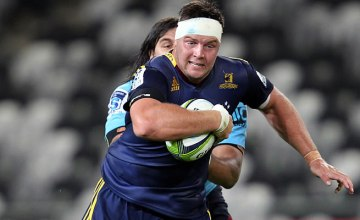 Josh Hohneck has agreed to play for Gloucester