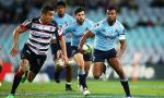 Kurtley Beale will play for the Waratahs in Tokyo