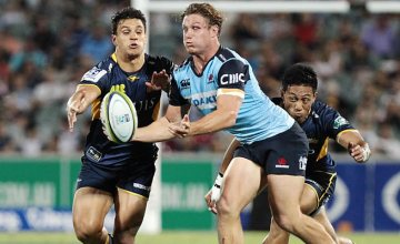 Michael Hooper is the worst open side in Australia according to Bob Dwyer