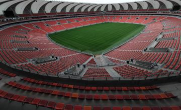 The Southern Kings host the Sunwolves at the Nelson Mandela Bay Stadium, Port Elizabeth
