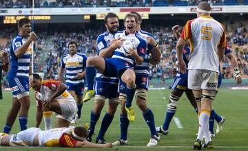Nic Groom will win his 50th Super Rugby cap