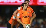 Former Jaguares flyhalf Nicolas Sanchez returns for Argentina