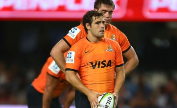 Nicolas Sanchez returns for the Jaguares