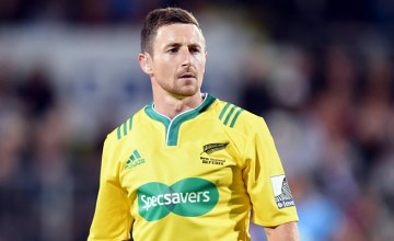 Super rugby referee Paul Williams will blow his whistle to start Round 11