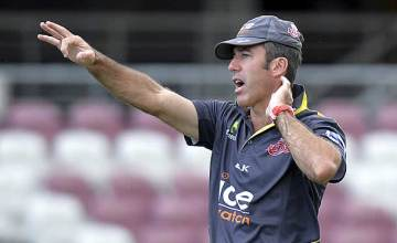 Richard Graham might not see the end of the Super Rugby season as Reds coach
