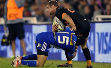Santiago Cordero returns to the Jaguares line up