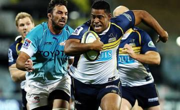 Prop forward Scott Sio returns to Super Rugby this weekend