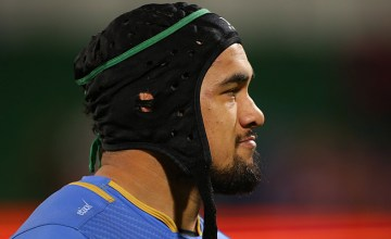 Tetera Faulkner has been named in the Western Force side