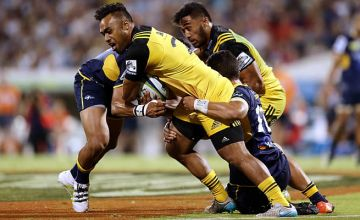 Willis Halaholo has agreed to play for Cardiff Blues later this year