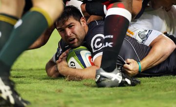 Cobus Reinach has returned to South Africa