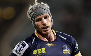 David Pocock returns to the Brumbies Super rugby side
