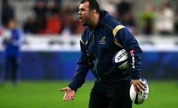 Michael Cheika faces the biggest challenge this weekend