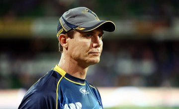 Brumbies coach Stephen Larkham