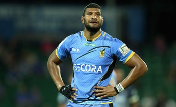 Steve Mafi will leave the Force and play for Castres