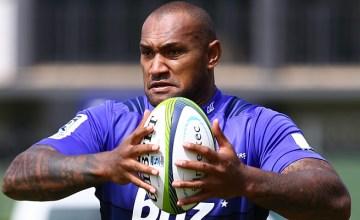 Nemani Nadolo will miss three Super Rugby matches