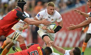 Paul Schoeman has been suspended for one week