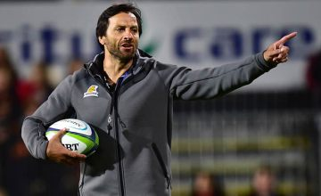 Raul Perez has named a 27 man squad for South Africa