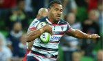 Sefanaia Naivalu makes his super rugby debut for the Reds this weekend