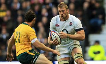 England are a different team from the days of Chris Robshaw as captain