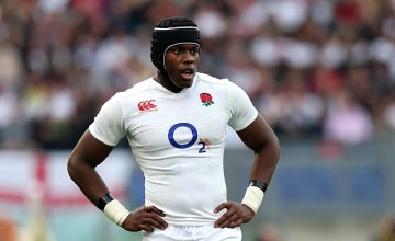 Maro Itoje has been tipped to replace Chris Robshaw