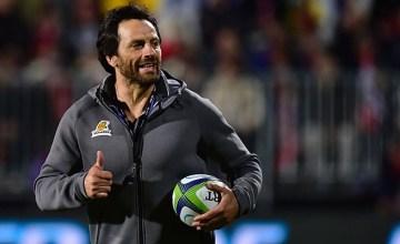 Jaguares head coach Raul Perez