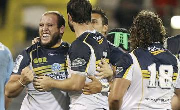Ben Alexander will play his 10 Super Rugby season for the Brumbies