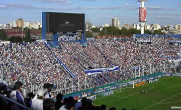 Estadio Jose Amalfitani will host a Rugby Championship match