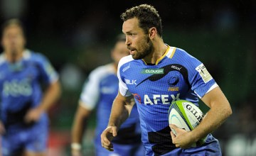 Luke Morahan has been given the captaincy for this week