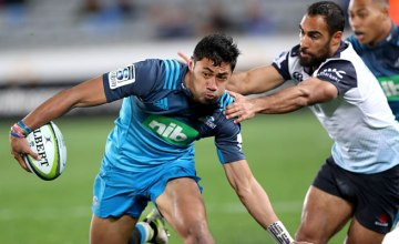 Melani Nanai will leave Super rugby at the end of the season