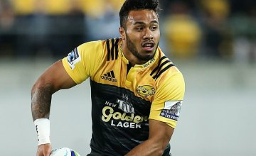 Willis Halaholo will start in Sydney for the Hurricanes