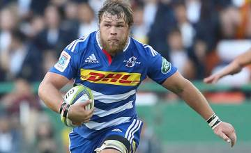 Duane Vermeulen will play Super rugby for the Bulls in 2019