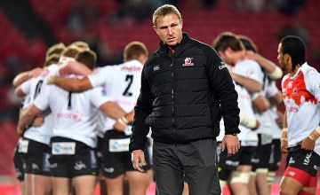 Lions head Johan Ackermann says the Lions enjoy travel