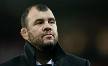 Michael Cheika's Wallabies have lost their last six matches