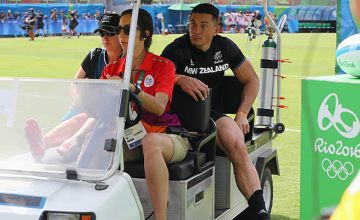 Sonny Bill Williams could only return in May next year