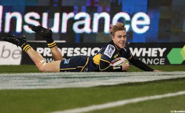 Jordan Jackson-Hope has been signed to play Super Rugby for the Brumbies