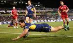 Lausii Taliauli will make his first Super rugby start this season