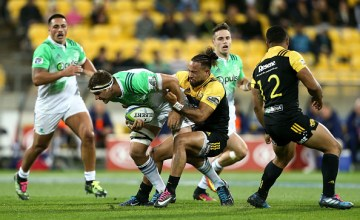 The Highlanders and the Hurricanes will start the action this weekend
