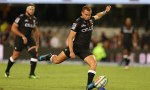 Curwin Bosch returns to Super Rugby on the Sharks bench