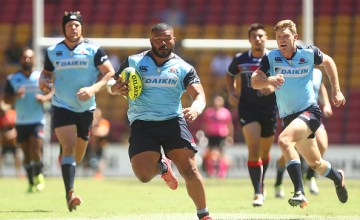 Tolu Latu is the only change to the Waratahs Super rugby side for the Semi-final