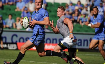 Dane Haylett-Petty returns from injury.