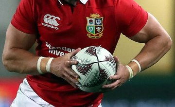 British and Irish Lions Live Scoring