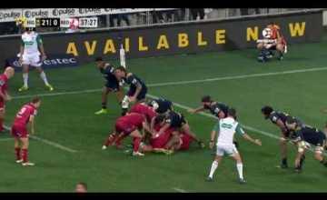 Highlanders v Reds Rd.17 Super Rugby Video Highlights