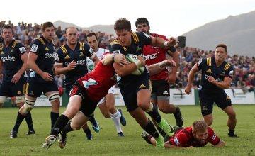 Teihorangi Walden makes a Super Rugby start this weekend?