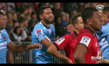 Super Rugby, Super 15 Rugby, Super Rugby Video, Video, Super Rugby Video Highlights ,Video Highlights, Crusaders, Waratahs, Super15, Super 15, SuperRugby