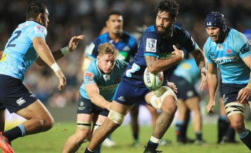 Akira Ioane will need to come through training from a minor hand injury